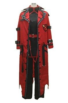 [Japan Cosplay] Alice in the Country of Heart Ace CostumeXS/Mens Japan Cosplay http://www.amazon.com/dp/B00AMW4JQC/ref=cm_sw_r_pi_dp_3fe8vb1A7F2EQ