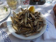 seafood _ symi / YC