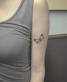 Elegant Butterfly by East Iz