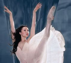 The National ballet of Canada.