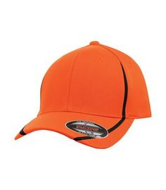 ATC® BY FLEXFIT® PERFORMANCE COLOUR BLOCK CAP. #ATC16 - 84%14%2% nylon/cotton/spandex. 6-panel, Mid profile. Perma-Curv visor. ATC™ taping on inside seams. Comes in 11 different colours. For details on how to order this item branded with your logo embroidered, contact ww.Fivetwentyfour.ca  #embroideredhats  #promohats