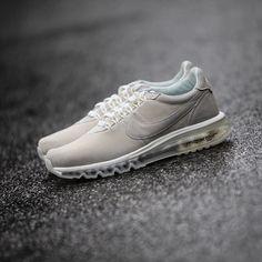 Nike Air Max LD Zero – Suede Pack | Sneakers.fr