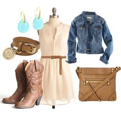 Summer outfit?