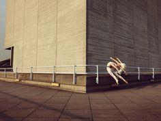 Dancers - Bertill Nilsson