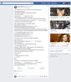 Screenshot: Jukka Niemi - The Certification Of The Circumcision Covenant Of. Circumcision, The Covenant, Certificate, Facebook, My Love