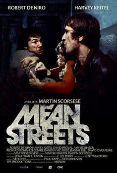 Martin Scorsese's Mean Streets (1973).