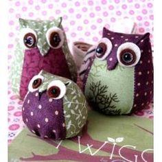 Owl Programs for Teens
