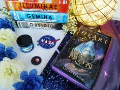 ☆♡MAY WRAP-UP☆♡ - I am not kidding when I say that this month of reading has been a whirlwind of emotions. From the epic-ness of ACOWAR to…