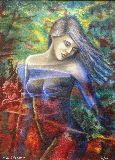 Rina Sutzkever Art Posters, Prints, Paintings & Decorative Items For Sale - ArtRev.com