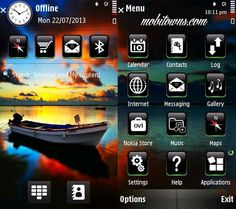Sweet small girls wallpaper 360x640 latest android games themes nice boat theme s60v5 2013 latest android games themes apps nokia s60v5 urtaz Gallery