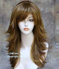 Astonishing Cute Asian Hair Long Dark Brown Layer With Bangs Makeup And Short Hairstyles Gunalazisus