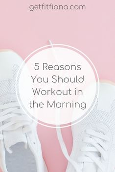 Today I'm sharing my top reasons to get your workout in first thing in the morning. You'll get it done I find that if I leave my workout for later in the day, it's less likely to happen. My workout Wellness Tips, Health And Wellness, Health Fitness, Fitness Inspiration, Workout Inspiration, Getting Things Done, Things To Know, Healthy Tips, Gym Workouts