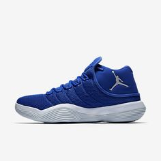 cheap for discount 68fce 855fe Jordan Super.Fly 2017 (Team) Men s Basketball Shoe Jordan Basketball Shoes,  Illini