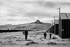 Heart Mountain Relocation Center in Powell Wyoming. Reported to be haunted Powell Wyoming, Wyoming State, Japanese American, Early American, San Francisco Earthquake, American Soldiers, Haunted Places, Oh The Places You'll Go, Old Pictures