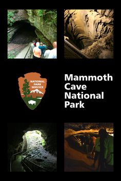 Mammoth Cave National Park - Louisville, Kentucky – Great America Road Trip