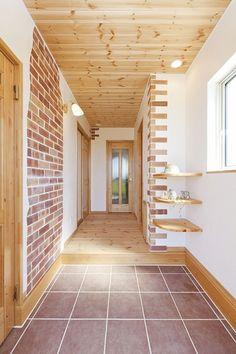 玄関インテリアで住まいのイメージを変える実例集