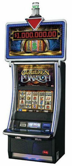 New vegas slot machine glitch