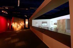 Museale interactive Your Serious Radio - Videomapping tienerkamer / (c) Paul Ridderhof / Flickr