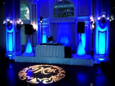 Fonix Entertainment DJ Lighting & Setups. www.fonixentertainment.com