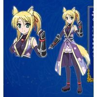 The anime character Yukikaze Panettone is a teen with to shoulders length blonde / yellow hair and blue / green eyes. Fantasy Girl, Dog Days Anime, Blue Green Eyes, Yellow Hair, Anime Characters, Fictional Characters, Character Design References, Anime Couples, Cool Drawings