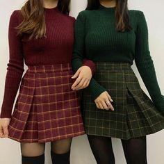 Imagem de girl, fashion, and kfashion