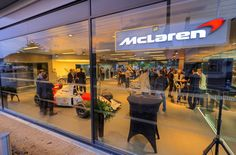 McLaren Birmingham Dealership Birmingham, Basketball Court, Sports, Birmingham Alabama, Sport