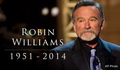 The end of an era. RIP Robin Williams. pic.twitter.com/s4ZdsrVsoy