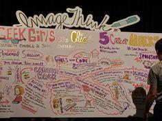 Cinco dicas de carreira para mulheres geeks