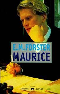 "la nostra Libreria: Libro: ""Maurice"" di Edward Morgan Forster"