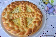Ricotta, Apple Pie, Quiche, Waffles, Cheesecake, Appetizers, Food And Drink, Cooking Recipes, Breakfast