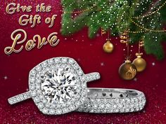 The holidays can take a lot out of you. But there's nothing like a little well-timed sparkle to reignite that love and make the rest of the season something special.