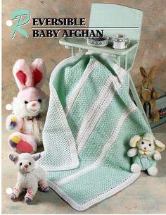 Fast /& Fun Crochet Summer 2001 ~ 19 crochet patterns Rare