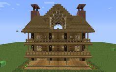 Four Room Inn, creation #1548