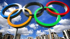 Why You Should Say Yay To The Olympic Games