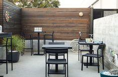 Eos Café Table - Design Within Reach