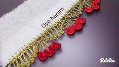 Crochet Patterns For Beginners, Easy Crochet Patterns, Crochet Designs, Ribbed Crochet, Cute Crochet, Small Gold Hoop Earrings, Crochet Cactus, Knitting Blogs, Crochet Borders