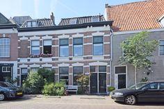 Bovenwoning Kokstraat 23 rood, Haarlem
