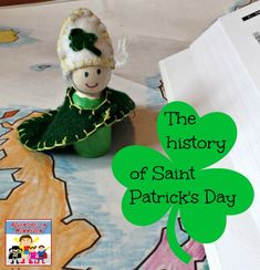 History of Saint Pat...