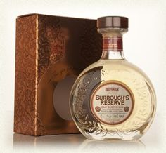 Beefeater Burrough's Reserve - Oak Rested Gin