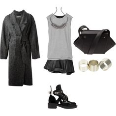 """""""Look I LOVE"""" by lulamey on Polyvore"""