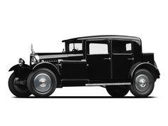 1928 Voisin C14 Chartreuse