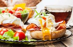 <p>The perfect brunch is a combination of flavor and presentation. You want to be sure your menu is ... - Shutterstock