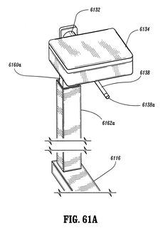 특허 US6282264 - Digital flat panel x-ray detector positioning in diagnostic radiology - Google 특허 검색