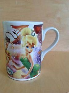 Disney Fairies Mug.