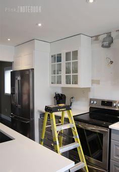 63 best kitchen soffit images decorating kitchen diy ideas for rh pinterest com