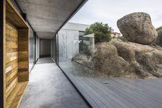 Rock's House   U3 estudio de arquitectura   Madrid