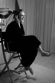 """""""Madison Square Garden, New York, September 19"""" - Adele by Alex Waespi"""