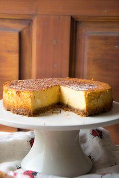 Moliūginis sūrio pyragas ~ Inga's sweeterie