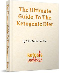 Order Confirmation – The Ketosis Cookbook with Over 370 Keto Recipes in 16 Categories