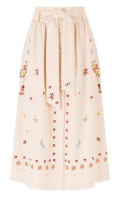 Juniper Skirt